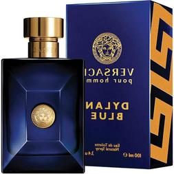 Versace Dylan Blue Perfume For Men By Gianni Versace EDT Spr